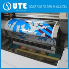 Car graphics vinyl wrap sticker Advertising vehicle graphics printing