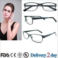 designer prescription safety glasses for women CE FDA 2015 vogue vintage custom design china imitate glasses optical glasses