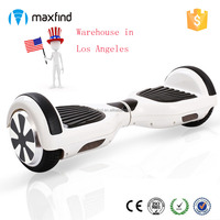 Warehouse in Los Angeles wholesale electric balance scooter 2 wheel 350W*2