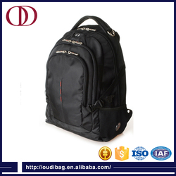 computer Customized 15.6' inch Laptop Backpack and travel bag parts