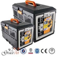 Wholesale New Design Innovative Foldable Dog Carrier Dog Airline Carrier