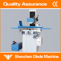 LY-618A portable surface grinder with high precision and CE approved
