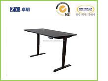 Long stroke electric desk lift table for office