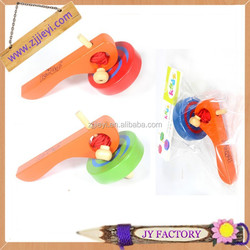 Boy gift items wood spinning top beyblade toys for sale