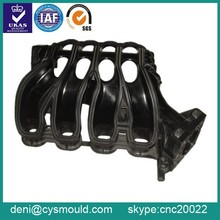no ready made but customized Injection Plastic Parts Accessories Auto Part