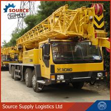 XCMG QUY55 cheap small tonnage lifting capacity 55t crawler crane