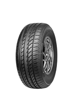 passenger car and new tires with 195/60R15 195/60R15