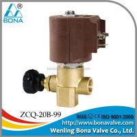 auto heater control valve