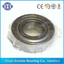 C3 premium sealed ball bearing 6006-z single row deep groove