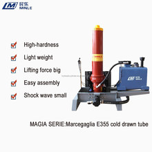 hydraulic lifting system for tipper truck