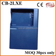 For Canon max power battery charger cb-2lxe in stocks