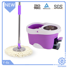 2015 new trade fashion The dolphins shape cotton mop yarn machine