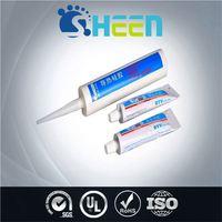 Permanently Elastic. Super Multi-Purpose Silicon Sealant