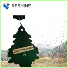 Various kinds of Car Shaped air freshener for car