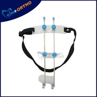 SINO ORTHO Orthodontic face mask made in china Headgear double bar
