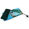 Microfiber cellphone pouch