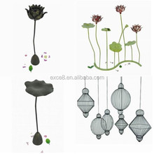 Wholesale handmade home decorative metal art and craft