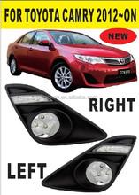 Compatitive CAR LED fog light for toyota camry 2012