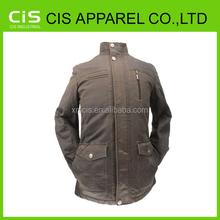 2015 fashion genuine cotton jacket for men