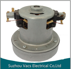 MD vacuum cleaner fan electrical motor