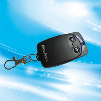 wireless universal 433MHZ Remote Controller
