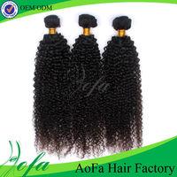 High quality nonprocess virgin brazilian loose deep wave hair weave styles