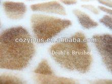 2013 china shaoxing alibaba top 10 manufacturers Fabric Polar Fleece princess slippers