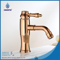 Made in China best selling wather cold basin faucet