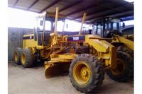 140H Used grader,Used grader 140H for sale,tractor road grader