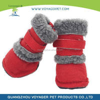 warm Camouflage Sports Shoes For Small pet Dog SIZE #1-#5