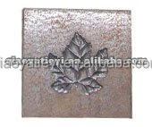 wrought iron stamping parts