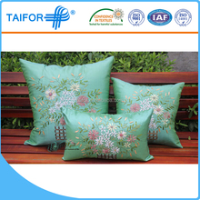 outdoor swing straw seat cushion canopy