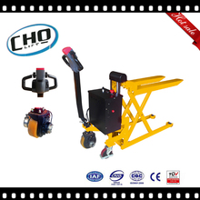 NIngbo Factory Full Electric Skid Lifter