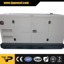 Home use soundproof 20kw 25kva diesel generator powered by Yuchai with good price