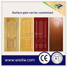 Automatic production line for door skin press/ door skin laminate press machine