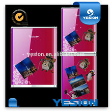 Yesion 2015 Hot Sales ! Premium A4 Inkjet Magnetic Paper, Cast Coated High Glossy & Matte Magnetic Photo Paper