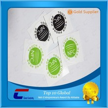 Programmable RFID NTAG213 NFC Tag / Label / Sticker