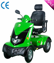 Hot sale Strong motor 5-8 charge time electric scooter for adults