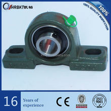 OEM p205 waterproof pillow block bearing UB 202