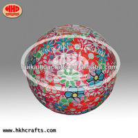 hobby lobby supply factory wholesale handmade paper Lantern festival decoration crafts
