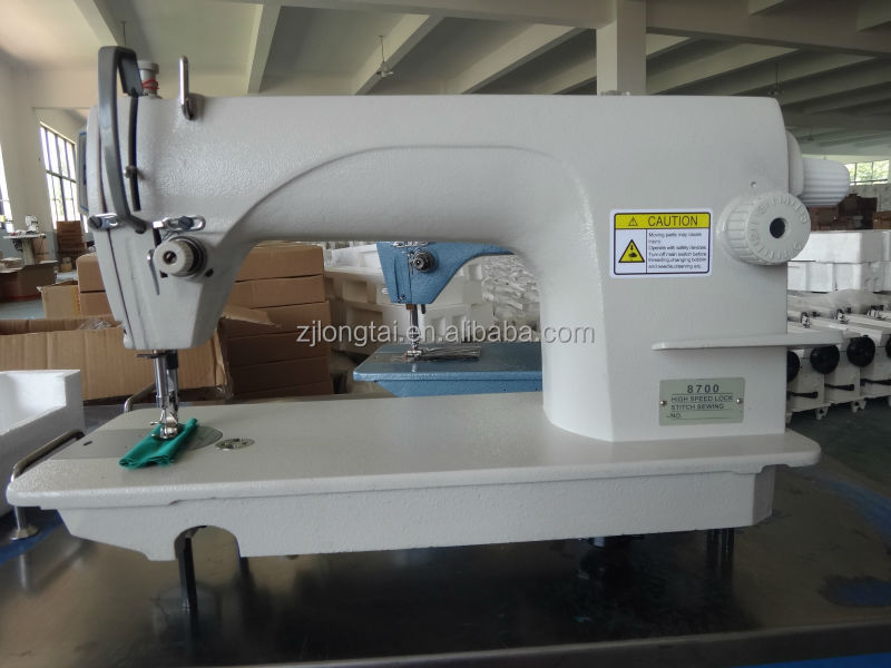 sewing machine for upholstery