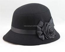wool felt fabric for hat/laser polyester felt/felt hat / oktoberfest / erdinger