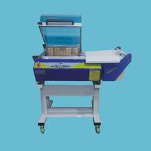 Ccp-s1000 manual de la máquina de embalaje