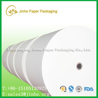 brown kraft paper roll for paper box