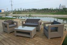 High quality wicker furniture rattan furniture