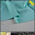 la fabricación de alta calidad para hacer punto teñido de tela de buceo