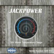 FG المياه ويلسون 24V قياس درجة الحرارة P / N 626-153