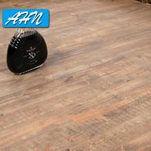 Manufacturer Wood Grain Series Interlocking PVC Garage Floor Tiles