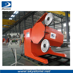 hot selling granite and marble cutting machine diamond sawing mahcine