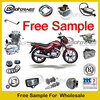 Chinese Wholesale OEM Motorcycle Spare Parts
